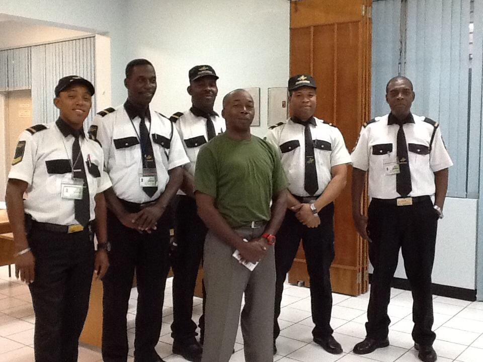 UHWI Security